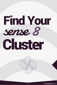 Consciously Awesome- Find Your Sense8 Cluster ~Guided Meditation Audio