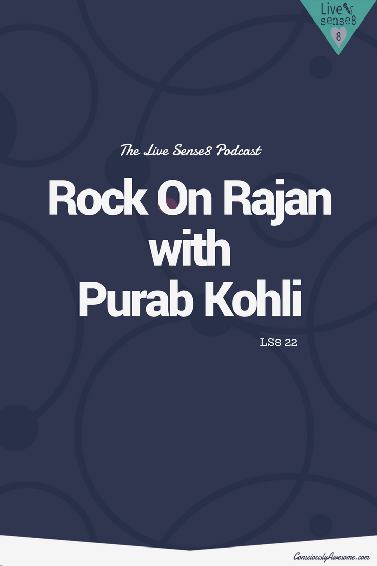 Sense8, LifeStyle & Bollywood| Rock On Rajan: An In Depth Interview with Purab Kohli who plays Rajan in the Netflix  original Series Sense8. Find out what Purab believes Rajan's greatest motivation is. Learn how Lana surprised the cast with the final script and how Purab feels about the Kala, Wolfgang, Rajan relationship. Discover how Purab felt about being in the Orgy and why his final line meant so much to him.