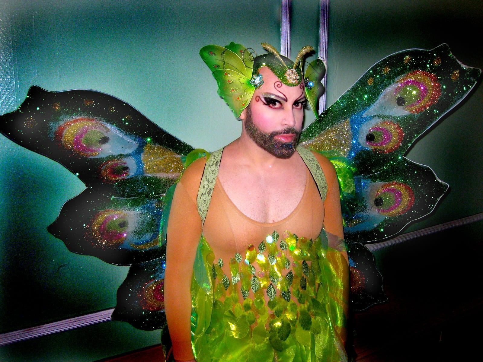 Green Fairy fixed daRKER copy