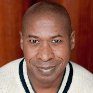 LS8 37: L. Trey Wilson | The Live Sense 8 Podcast